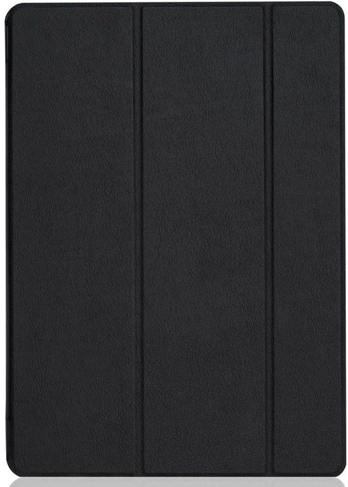 Cross Case EL чехол для Huawei MediaPad M3 10 Lite 10.1, BlackEL-4026 blackЧехол для планшета Huawei MediaPad M3 10 Lite 10.1 предназначен для защиты устройства от механических повреждений в процессе переноски и эксплуатации. Чехол идеально повторяет контуры планшета и имеет все необходимые вырезы под разъемы, камеры и динамики. Толщина пластика чехла подобрана так, чтобы чехол был максимально легким и в то же время прочным. Конструкция чехла допускает два вида настольной установки.