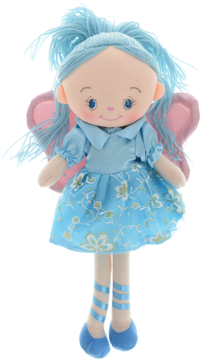 Lapa House Мягкая кукла Фея 38 см