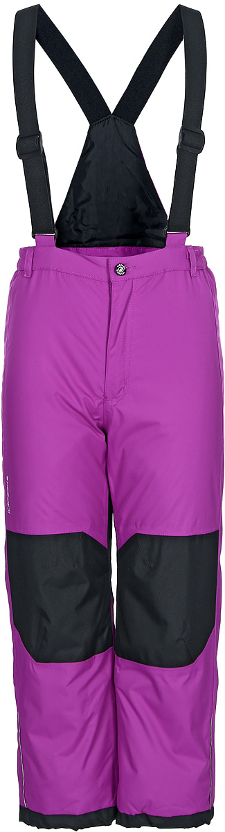 Брюки для мальчика Icepeak, цвет: фиолетовый. 851041517IV_740. Размер 104851041517IV_740