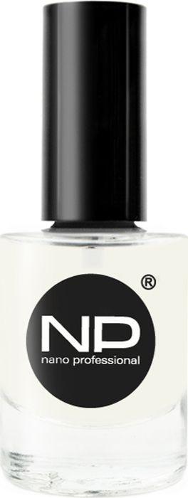 Nano Professional Защитное покрытие Ultra Shine, 15 мл000477Флуоресцентное верхнее покрытие придает блеск и флуоресцентное свечение любому декоративному лаку. Предохраняет от скалывания и продлевает жизнь маникюра. Обладает эффектом отбеливания желтоватых ногтей при нанесении на базовое покрытие без использования декоративного лака. Подчеркивает белизну линии френч-улыбки при французском маникюре. Консистенция продукта оптимальна для финишного этапа.Как ухаживать за ногтями: советы эксперта. Статья OZON Гид