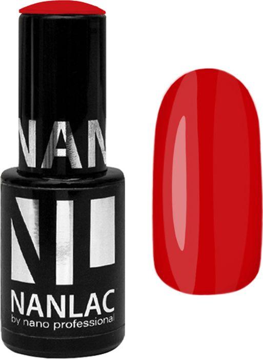 Nano Professional Гель-лак NL 1004 чилийский перчик, 6 мл000732Наш Чилийский перчик карминно-красного цвета со спокойным и одновременно ярким оттенком. Именно этот оттенок позволит вам бросить вызов окружающему миру и заявить о себе.Приятная жидкая консистенция хорошо распределяется по ногтевой пластине, не создает толщину и объем. Сверх прочный тонкий слой имеет хорошую укрывистость и глубину цвета. Стойкость пигмента позволяет с уверенностью использовать первоначальный оттенок до последней капли.
