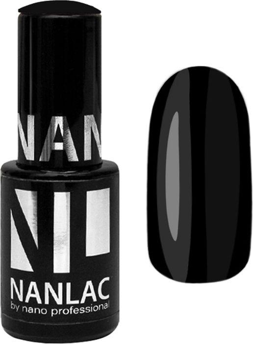 Nano Professional Гель-лак NL 1042 лучший выбор, 6 мл000798Черный - лучший выбор во все времена и фаворит любого сезона. Этот цвет активно используется в ногтевом дизайне, графические чёрно-белые образы смотрятся стильно и выигрышно. А также черный цвет имеет полное право на самостоятельность.Приятная жидкая консистенция хорошо распределяется по ногтевой пластине, не создает толщину и объем. Сверхпрочный, средней плотности, тонкий слой имеет хорошую укрывистость и глубину цвета. Стойкость пигмента позволяет с уверенностью использовать первоначальный оттенок до последней капли.