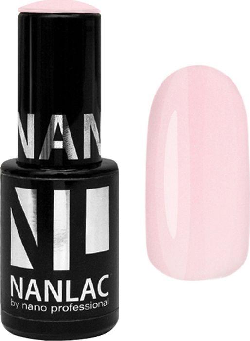 Nano Professional Гель-лак NL 1050 мечта поэта, 6 мл000975Нежно-розовый цвет говорит о романтичности и изысканности его владелицы. Розовый цвет признан цветом грез и мечтаний. Но также замечено, что этот цвет восстанавливает силы. Мы не даром назвали этот цвет Мечта поэта - он является одним из самых сексуальных и женственных цветов.Приятная жидкая консистенция хорошо распределяется по ногтевой пластине, не создает толщину и объем. Обладает средней плотностью. Стойкость пигмента позволяет с уверенностью использовать первоначальный оттенок до последней капли.