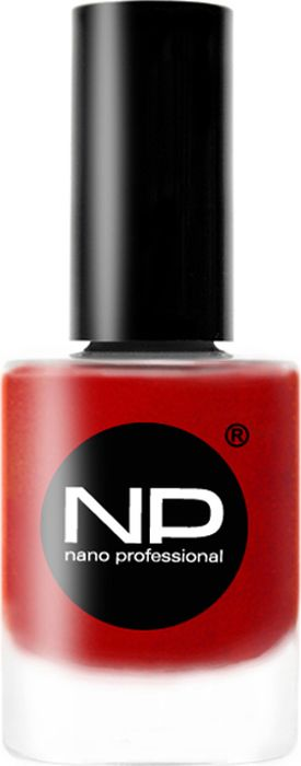 Nano Professional Лак для ногтей, P-102 любви объятия, 15 мл001119Глубокий красно-вишневый цвет выразителен, всегда актуален и выглядит стильно. Это как раз тот оттенок красного, вне времени и пространства. Безукоризненный стиль Ваших ногтей, одним словом, классика.