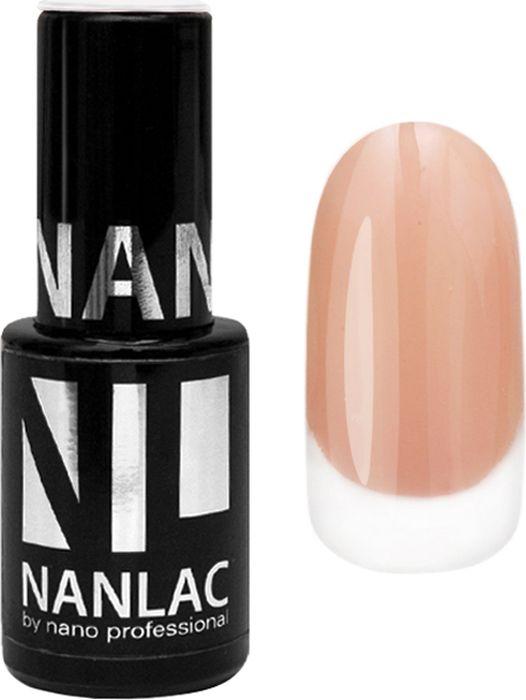 Nano Professional Гель-лак NL 1100 супер белый, 6 мл001443Гель-лак для французского маникюра с тонкой кистью. Супер белый - и этим все сказано! Цвет чистоты и свежести. Глядя на глянцево-белый оттенок своих ноготков, любая женщина вспомнит свадебное платье и свадебное настроение.Приятная жидкая консистенция хорошо распределяется по ногтевой пластине, не создает толщину и объем. Сверхпрочный, плотный, тонкий слой имеет хорошую укрывистость и глубину цвета. Стойкость пигмента позволяет с уверенностью использовать первоначальный оттенок до последней капли.