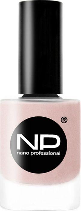 Nano Professional Лак для ногтей, P-006 крылья ангела, 15 мл001543Этот розово-белый цвет для френча, как ангела крылья, крепко обнимет просто за то, что ты есть, и в высь, в райские просторы, с легкостью поднимет и унесет.