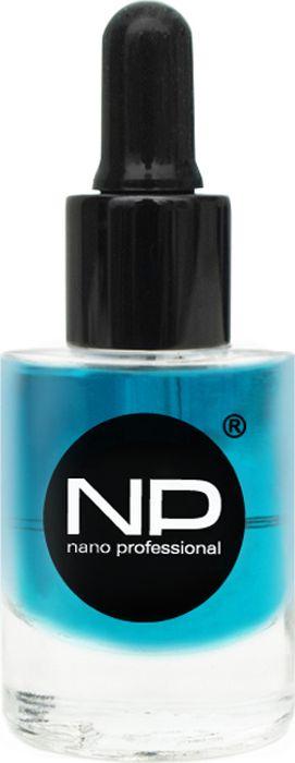 Nano Professional Масло для кутикулы Tea Tree, 15 мл