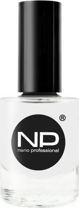 Nano Professional Эликсир Stop, 15 мл001792Многофункциональное покрытие: укрепляет, питает и выравнивает ногтевую пластину, а также защищает от грибковых поражений. Экстракт лимона отбеливает пожелтевшие или пигментированные ногти, экстракт водорослей способствует утолщению ногтя, пантетонат кальция и витамин Е увлажняют. УФ-фильтры великолепно защищают ногтевую пластину от вредного воздействия окружающей среды. Результат: - активизация микроциркуляции - утолщение ногтей - скрытие желтизны ногтей - ухоженный вид
