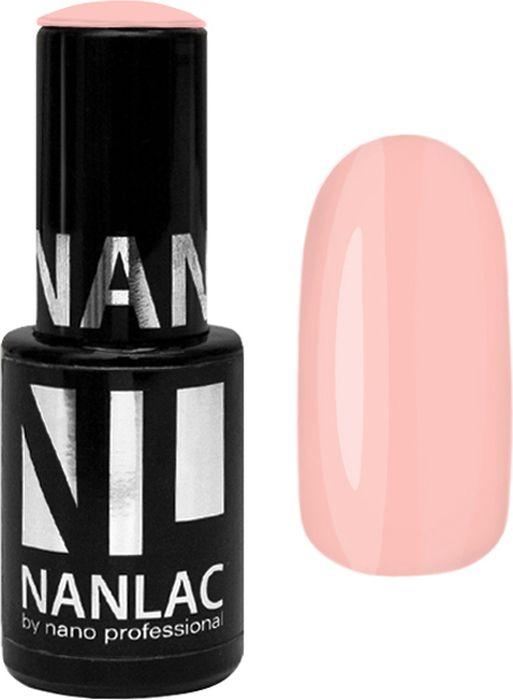 Nano Professional Гель-лак NL 2080 аромат желаний, 6 мл002738Гель-лак Аромат желаний имеет нежный, пастельный цвет. Идеально подойдет при создании женственного и чарующего образа. Приятная жидкая консистенция хорошо распределяется по ногтевой пластине, не создает толщину и объем. Сверхпрочный, средней плотности, тонкий слой имеет хорошую укрывистость и глубину цвета. Стойкость пигмента позволяет с уверенностью использовать первоначальный оттенок до последней капли.