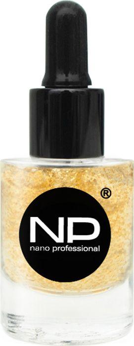 Nano Professional Активный гель для укрепления и роста ногтей Gold Gel, 15 мл002796Запах: нежный цветочныйРезультат:- увлажнение и питание ногтевой пластины- крепкие и сильные ногти- замедление процесса старения клетокЭксклюзивный продукт премиум-класса на водной основе, обогащенный настоящим золотом! Тонизирует, придает гладкость, смягчает, питает ногтевую пластину и кутикулу, а также препятствует преждевременному старению клеток. Быстро впитывается и имеет нежный аромат. Применение: нанесите небольшое количество на область кутикулы. Массируйте до полного впитывания. Также рекомендуется нанести на чистые, сухие и неокрашенные ногти для усиления эффекта.Как ухаживать за ногтями: советы эксперта. Статья OZON Гид