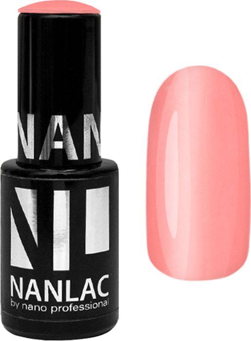 Nano Professional Гель-лак NL 2090 кораллы Ангильи, 6 мл002889Гель-лак Кораллы Ангильи имеет нежно-розовый цвет. Идеально подойдет при создании нежного и воздушного образа.Приятная жидкая консистенция хорошо распределяется по ногтевой пластине, не создает толщину и объем. Сверхпрочный, плотный, тонкий слой имеет хорошую укрывистость и глубину цвета. Стойкость пигмента позволяет с уверенностью использовать первоначальный оттенок до последней капли.Как ухаживать за ногтями: советы эксперта. Статья OZON Гид