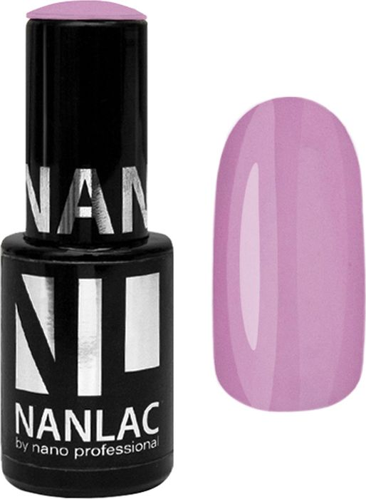 Nano Professional Гель-лак NL 2091 западный Аруба, 6 мл002890Гель-лак Западный Аруба имеет нежный, пастельно-фиолетовый цвет. Идеально подойдет при создании загадочного, завораживающего образа. Приятная жидкая консистенция хорошо распределяется по ногтевой пластине, не создает толщину и объем. Сверхпрочный, плотный, тонкий слой имеет хорошую укрывистость и глубину цвета. Стойкость пигмента позволяет с уверенностью использовать первоначальный оттенок до последней капли.