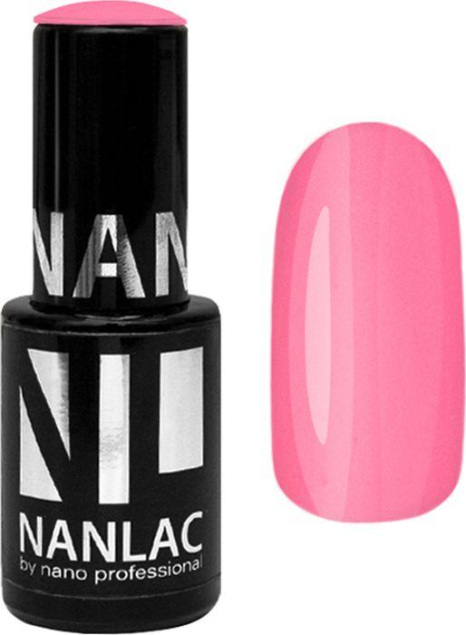 Nano Professional Гель-лак NL 2092 королевство Гренада, 6 мл002891Гель-лак Королевство Гренада имеет насыщенный, пастельно-розовый цвет. Идеально подойдет при создании одновременно легкого и яркого образа. Приятная жидкая консистенция хорошо распределяется по ногтевой пластине, не создает толщину и объем. Сверхпрочный, плотный, тонкий слой имеет хорошую укрывистость и глубину цвета. Стойкость пигмента позволяет с уверенностью использовать первоначальный оттенок до последней капли.