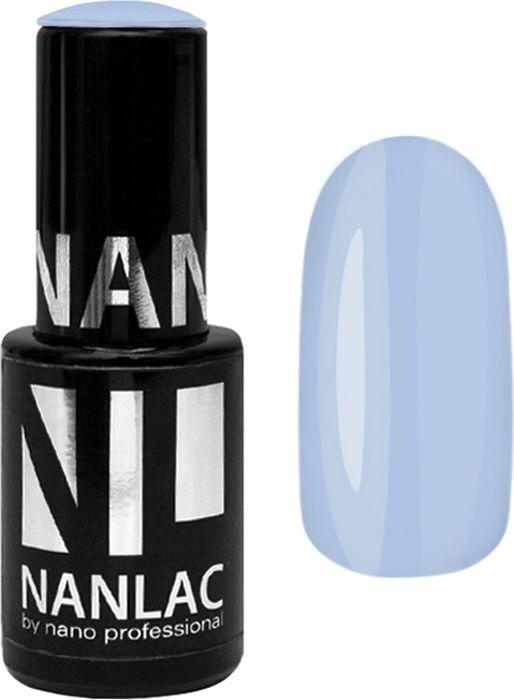 Nano Professional Гель-лак NL 2099 пояс Венеры, 6 мл002898Гель-лак пояс Венеры имеет насыщенный, пастельный, морской цвет. Идеально подойдет при создании одновременно энергичного, свежего и яркого образа. Приятная жидкая консистенция хорошо распределяется по ногтевой пластине, не создает толщину и объем. Сверхпрочный, плотный, тонкий слой имеет хорошую укрывистость и глубину цвета. Стойкость пигмента позволяет с уверенностью использовать первоначальный оттенок до последней капли.Как ухаживать за ногтями: советы эксперта. Статья OZON Гид