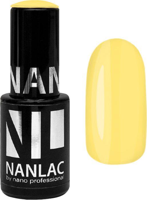 Nano Professional Гель-лак NL 2100 Версальская Диана, 6 мл002899Гель-лак Версальская Диана имеет нежный, бледно-желтый, пастельный цвет. Идеально подойдет при создании весеннего и летнего образа. Спокойствие и гармония в одном флаконе!Приятная жидкая консистенция хорошо распределяется по ногтевой пластине, не создает толщину и объем. Сверхпрочный, плотный, тонкий слой имеет хорошую укрывистость и глубину цвета. Стойкость пигмента позволяет с уверенностью использовать первоначальный оттенок до последней капли.