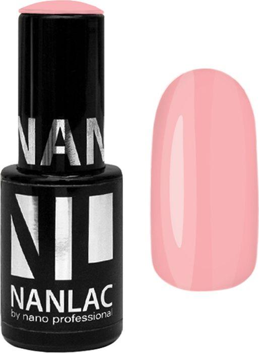 Nano Professional Гель-лак NL 2104 колесо Фортуны, 6 мл002903Гель-лак NL2104 колесо Фортуны - это нежно-карамельный, пастельный цвет. Оттенок создаст благородный и стильный образ. Оттенки такого цвета вне моды и правил.Приятная жидкая консистенция хорошо распределяется по ногтевой пластине, не создает толщину и объем. Сверхпрочный, плотный, тонкий слой имеет хорошую укрывистость и глубину цвета. Стойкость пигмента позволяет с уверенностью использовать первоначальный оттенок до последней капли.