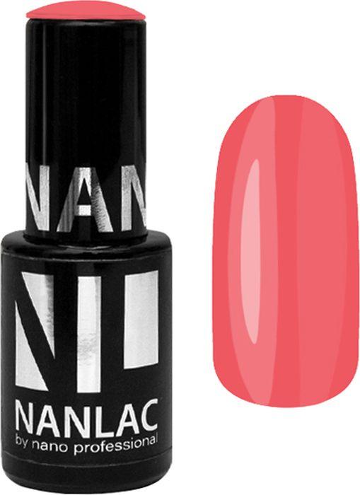 Nano Professional Гель-лак NL 2138 гребень Мак-Кинли, 6 мл003488Гель-лак NL 2138 гребень Мак-Кинли из коллекции Достать до небес обладает глубоким желто-розовый цветом. Этот оттенок создаст элегантный и женственный стиль его обладателя. Каждый цвет данной коллекции передает живописность горных пейзажей. Именно этот NANLAC позволит покорить вам новые вершины!Приятная жидкая консистенция хорошо распределяется по ногтевой пластине, не создает толщину и объем. Сверхпрочный, плотный, тонкий слой имеет хорошую укрывистость и глубину цвета. Стойкость пигмента позволяет с уверенностью использовать первоначальный оттенок до последней капли.