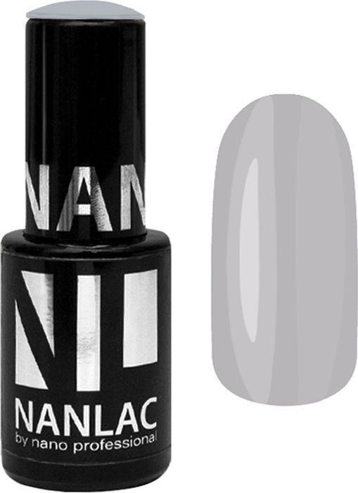 Nano Professional Гель-лак NL 2143 седой Эльбрус, 6 мл003493Гель-лак NL 2143 седой Эльбрус из коллекции Достать до небес обладает пастельным темно-серым цветом. Этот оттенок создаст элегантный и строгий образ его обладателя. Каждый цвет данной коллекции передает живописность горных пейзажей. Именно этот NANLAC позволит покорить вам новые вершины!Приятная жидкая консистенция хорошо распределяется по ногтевой пластине, не создает толщину и объем. Сверхпрочный, плотный, тонкий слой имеет хорошую укрывистость и глубину цвета. Стойкость пигмента позволяет с уверенностью использовать первоначальный оттенок до последней капли. Особенности нанесения: наносить очень тонким слоем (промазывающими движениями), каждый слой полимеризовать в лампе. Количество слоев определяется на усмотрение мастера (в зависимости от желаемого результата и насыщенности пигмента).