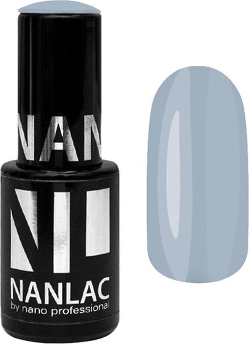 Nano Professional Гель-лак NL 2144 пик Винсон, 6 мл003494Гель-лак NL 2144 пик Винсон из коллекции Достать до небес обладает пастельным темно-синим цветом. Этот оттенок создаст элегантный и строгий образ его обладателя. Каждый цвет данной коллекции передает живописность горных пейзажей. Именно этот NANLAC позволит покорить вам новые вершины!Приятная жидкая консистенция хорошо распределяется по ногтевой пластине, не создает толщину и объем. Сверхпрочный, плотный, тонкий слой имеет хорошую укрывистость и глубину цвета. Стойкость пигмента позволяет с уверенностью использовать первоначальный оттенок до последней капли.