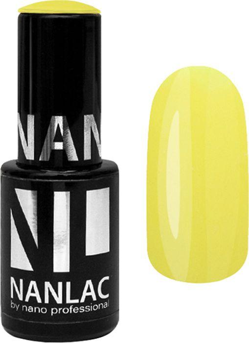 Nano Professional Гель-лак NL 2162 Мимоза, 6 мл003503Гель-лак NL 2162 Мимоза из коллекции AFTER PARTY обладает пастельно-желтым, ярким цветом. Этот самобытный оттенок идеально подчеркнет неординарный стиль его обладателя. Каждое название цвета данной коллекции соответствует оттенкам одноименных коктейлей. Именно этот цвет позволит завладеть вниманием окружающих на любом мероприятии!Приятная жидкая консистенция хорошо распределяется по ногтевой пластине, не создает толщину и объем. Сверхпрочный, плотный, тонкий слой имеет хорошую укрывистость и глубину цвета. Стойкость пигмента позволяет с уверенностью использовать первоначальный оттенок до последней капли.Как ухаживать за ногтями: советы эксперта. Статья OZON Гид