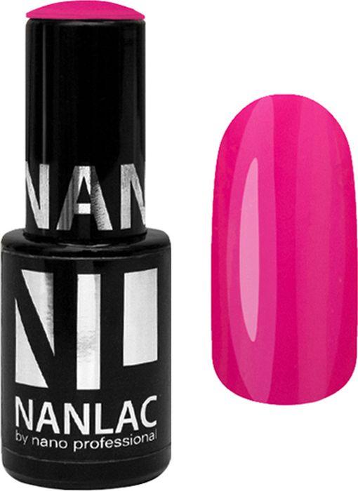 Nano Professional Гель-лак NL 2163 Альба, 6 мл003504Гель-лак NL 2163 Альба из коллекции AFTER PARTY обладает пастельно-малиновым, ярким цветом. Этот оттенок создаст запоминающийся стиль его обладателя, будет притягивать взгляды. Каждое название цвета данной коллекции соответствует оттенкам одноименных коктейлей. Именно этот цвет позволит завладеть вниманием окружающих на любом мероприятии!Приятная жидкая консистенция хорошо распределяется по ногтевой пластине, не создает толщину и объем. Сверхпрочный, плотный, тонкий слой имеет хорошую укрывистость и глубину цвета. Стойкость пигмента позволяет с уверенностью использовать первоначальный оттенок до последней капли.Как ухаживать за ногтями: советы эксперта. Статья OZON Гид