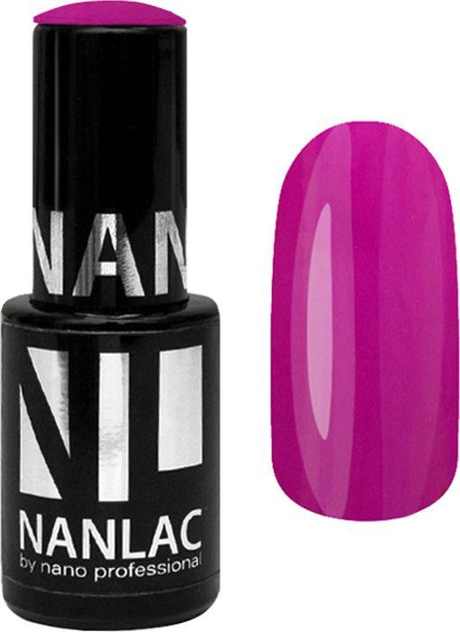 Nano Professional Гель-лак NL 2164 Ягодный кир, 6 мл003505Гель-лак NL 2164 Ягодный кир из коллекции AFTER PARTY обладает пастельно-фиолетовым, ярким цветом. Этот оттенок создаст неповторимый и магический стиль его обладателя. Каждое название цвета данной коллекции соответствует оттенкам одноименных коктейлей. Именно этот цвет позволит завладеть вниманием окружающих на любом мероприятии!Приятная жидкая консистенция хорошо распределяется по ногтевой пластине, не создает толщину и объем. Сверхпрочный, плотный, тонкий слой имеет хорошую укрывистость и глубину цвета. Стойкость пигмента позволяет с уверенностью использовать первоначальный оттенок до последней капли.