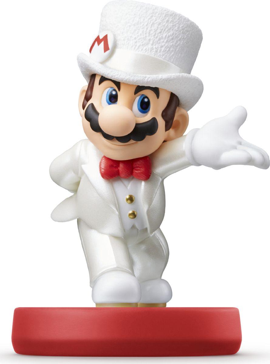 Amiibo Super Mario Фигурка Марио работы марио тестино