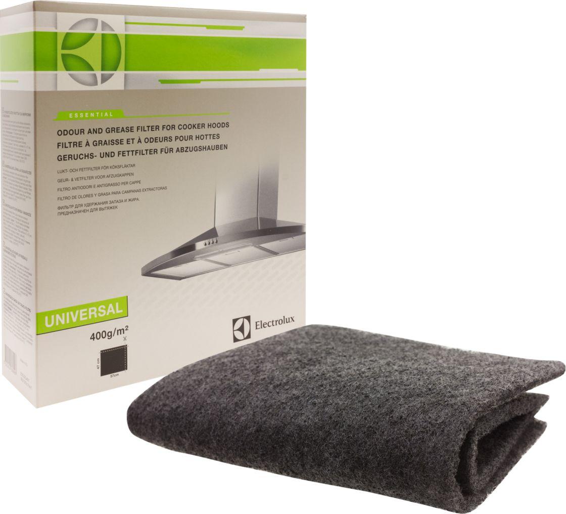 Electrolux E3CGC401 микрофильтр для кухонной вытяжки electrolux e 210 ultra long performance