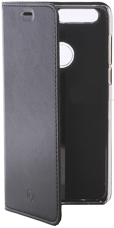 Celly Air Case чехол для Huawei Honor 8, Black купить чехол для huawei w1 в минске