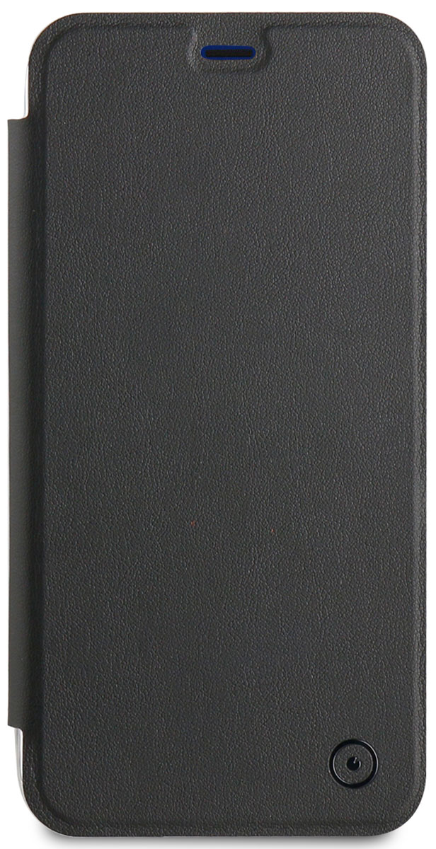 Muvit Folio Case чехол для Apple iPhone X, Black