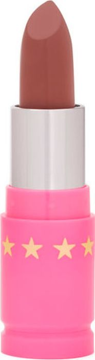 Губная помада Jeffree Star Lip Ammunition Celebrity Skin, 3,3 гJFS-815446020372Помада Lip Ammunition™ суперпигментирована, дает плотное покрытие и яркий цвет одним движением. Подходит для использования соло и с любым карандашом для губ.