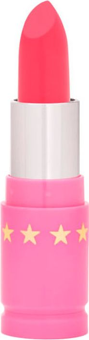 Губная помада Jeffree Star Lip Ammunition Starfish, 3,3 гJFS-815446020440Помада Lip Ammunition™ суперпигментирована, дает плотное покрытие и яркий цвет одним движением. Подходит для использования соло и с любым карандашом для губ.