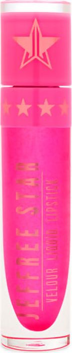 Жидкая матовая помада Jeffree Star Velour Liquid Lipstick Dream House, 5,6 гJFS-815446020679Жидкая матовая помада Velour Liquid Lipstick от Jeffree Star Cosmetics - это суперпигментированное, абсолютно матовое покрытие, которое продержится долгое время.