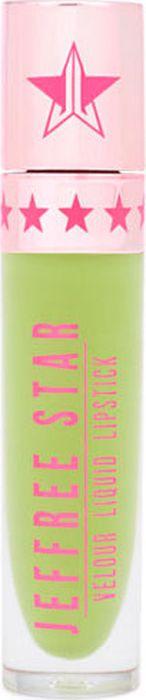 Жидкая матовая помада для губ Jeffree Star Velour Liquid Lipstick Venus Flytrap, 5,6 г джинсы мужские g star raw 604046 gs g star arc