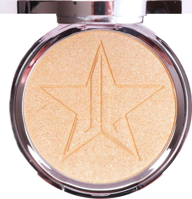 Хайлайтер Jeffree Star Skin Frost Summer Snowcone, 15 г star island summer