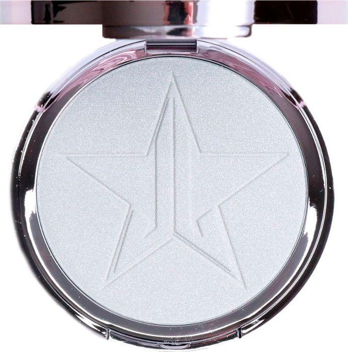 Хайлайтер Jeffree Star Skin Frost Crystal Ball, 15 гJFS-815446020952Хайлайтер Skin Frost™ чрезвычайно пигментирован, так что приготовьтесь сиять! Можно использовать на глазах, лице и теле, легко наносится любой кистью.