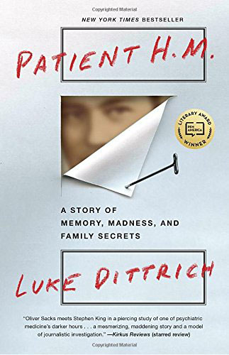 Patient H.M.: A Story of Memory, Madness, and Family Secrets demystifying learning traps in a new product innovation process