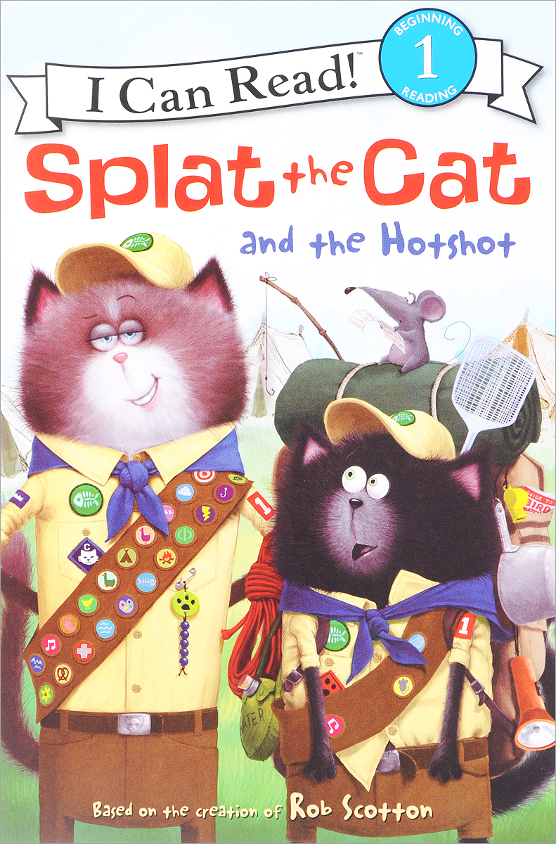 Splat the Cat and the Hotshot: I Can Read! Level 1 a suit of classy rhinestone faux pearl geometric necklace and earrings for women