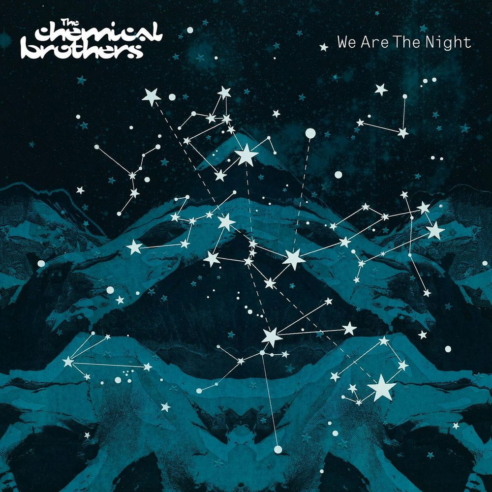 The Chemical Brothers The Chemical Brothers. We Are The Night (2 LP) phil collins dance into the light 2 lp