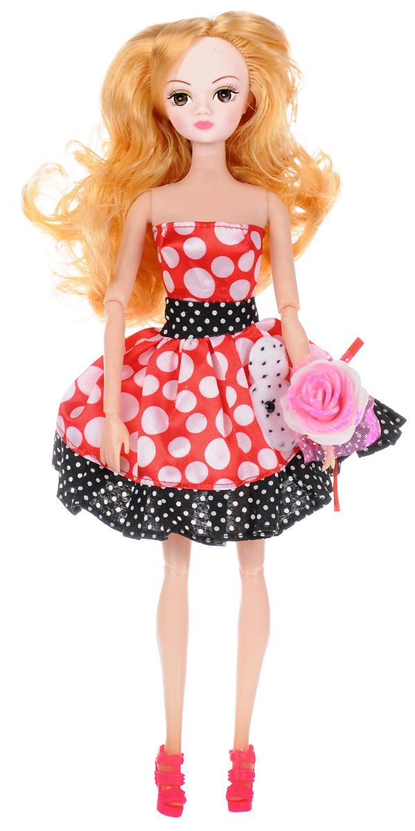 Lisa Jane Кукла Василиса модель куклы lisa jane кукла фарфоровая сара 18