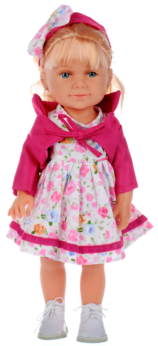 Lisa Jane Кукла озвученная Арина куклы lisa jane кукла фарфоровая сара 18