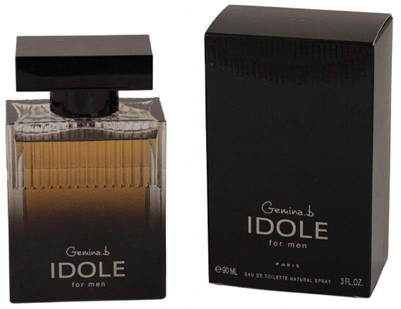 Geparlys Туалетная вода Idole Men Johan B, 90 мл3700134408488Аромат IDOLE - это вызов современного мужчины, который уважает себя и выбирает идеальное качество во всем. Аромат соткан из контрастных оттенков, которые считаются парфюмерами лучшими ингредиентами для мужского роскошного аромата. Это древесная группа запахов с пряностью кориандра, базилика и имбиря и свежестью кардамона. Яркий аккорд сочного грейпфрута и запоминающийся запах апельсинового цвета, образует цветочную вспышку в композиции. Проникновенный древесный шлейф, оттеняется аккордами табака и благородной изысканной амбры. Основная парфюмерная композиция: ром, тмин, цедра, шафран,пальма, кожа, сандаловое дерево.Краткий гид по парфюмерии: виды, ноты, ароматы, советы по выбору. Статья OZON Гид