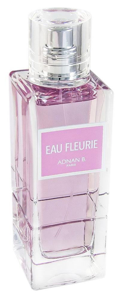 Geparlys Парфюмерная вода Fleurie Adnan Women Johan B, 100 мл3700134408242Geparlys Adnan Eau Fleurie - ненавязчивый, свежий, изящный, цветочный аромат. Запах бергамота, жасмина и апельсина с оттенками мускуса, безупречно годится для летнего времени. Основная парфюмерная композиция: гардения, грепфрут, жасмин, ландыш, роза, ветивер, мох.Краткий гид по парфюмерии: виды, ноты, ароматы, советы по выбору. Статья OZON Гид