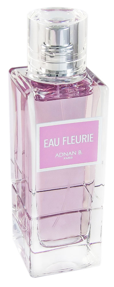 Geparlys Парфюмерная вода Fleurie Adnan Women Johan B, 100 мл geparlys unpredictable lady