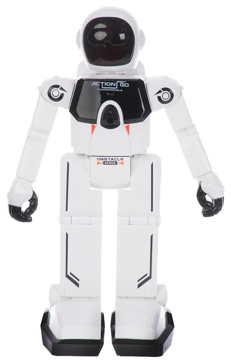 Silverlit Робот Programm-A-Bot 36 команд