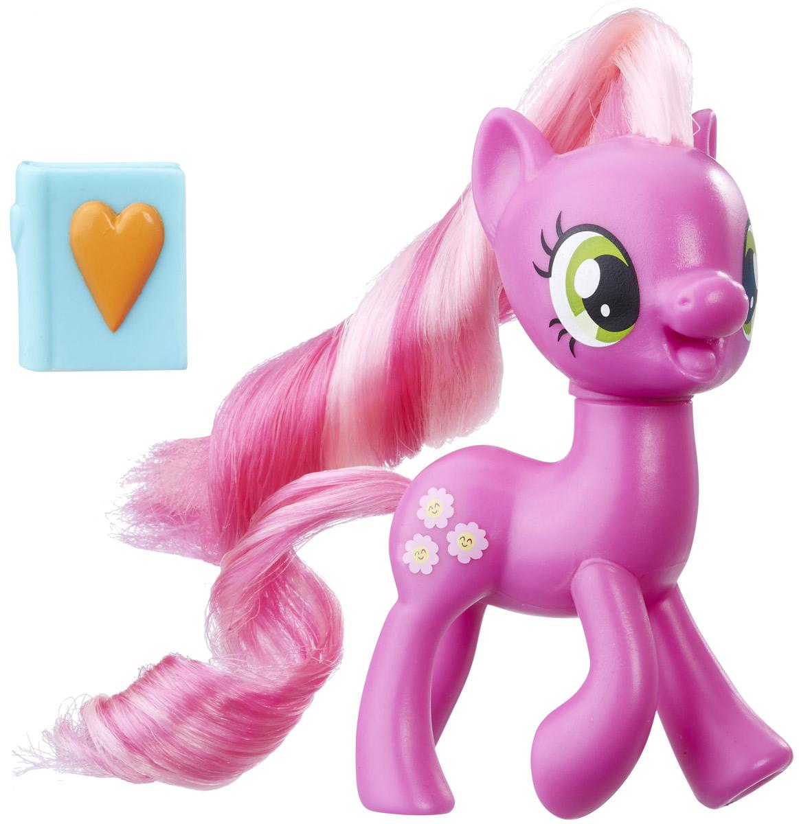 My Little Pony Фигурка Cheerilee my little pony фигурка mr carrot cake