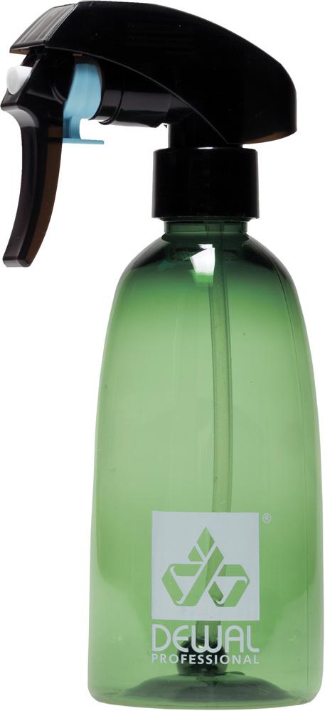 Dewal Распылитель пластиковый, с металлическим шариком, цвет: зеленый, 250 млJC0036greenСтильный и элегантный распылитель для настоящих профессионалов - Dewal JC0036greenРаспылитель представляет собой флакон из безопасного высококачественного пластика , зеленого цветаРаспылитель легкий, даже при полном заполнении, его удобно держать в одной руке и совершать распыление водыРаботать таким распылителем одно удовольствие, благодаря новой конструкцииМеталлический шарик внутри рапылителя достаточно тяжелый, поэтому помпа находится под водой, даже если распылитель перевернут вверх ногамиБлагодаря этому можно использовать воду из распылителя полностьюРаспылитель Dewal JC0036green может работать в разных направлениях и положениях, даже вверх ногами