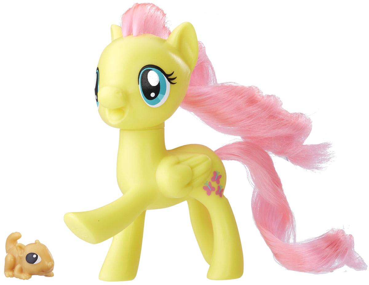 My Little Pony Фигурка Fluttershy my little pony фигурка mr carrot cake