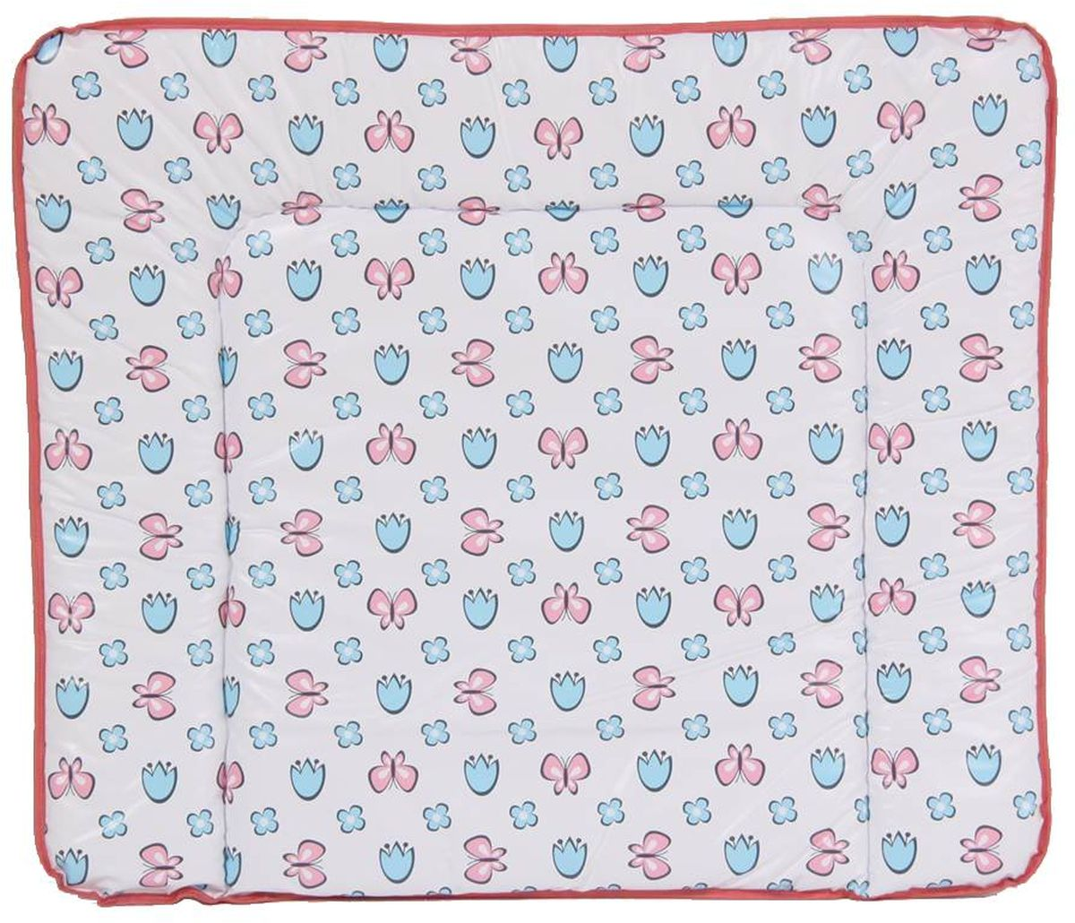 Polini Доска пеленальная Бабочки 0001345-4