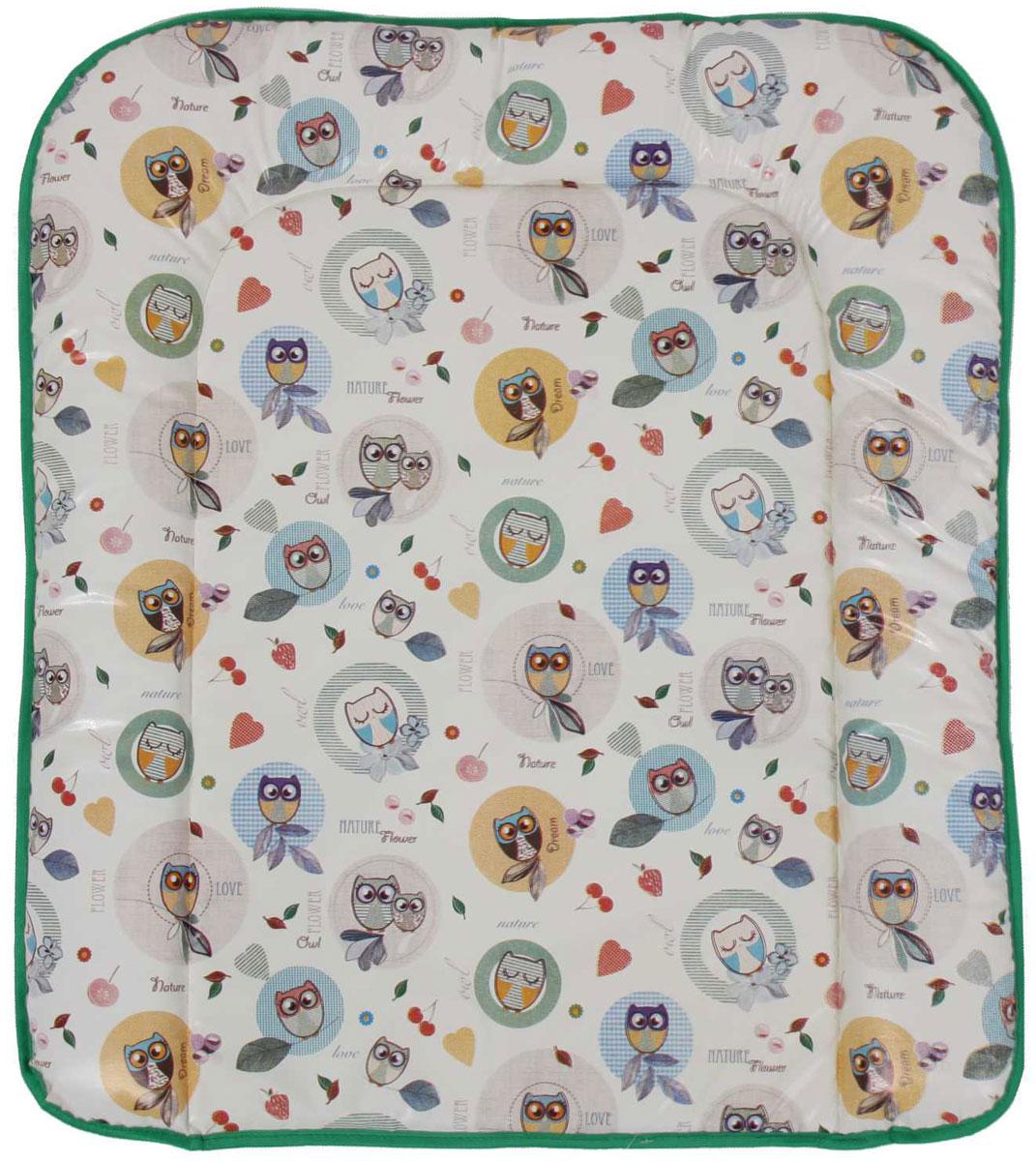 Polini Доска пеленальная Совы 0001426-1